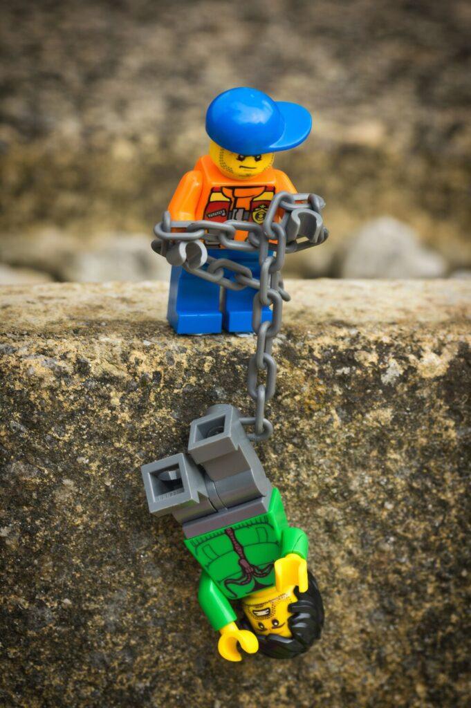 TLA-Profiling-Specialist-LEGO